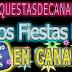 Eventos Fiestas y Bailes en Canarias