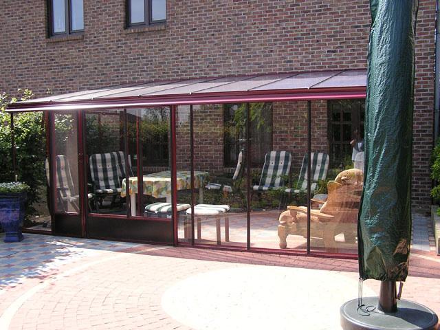 modele veranda