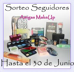 Sorteo de Amigas Makeup!! :)