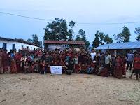 BIA-Versorgunsfahrt zu entlegeneren Dörfern im Umland von Kathmandu