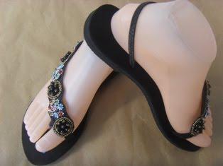 Sandal yeni