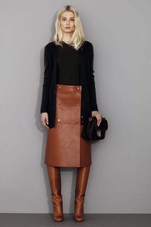 Комментарий мода осень зима 2012 2012 от