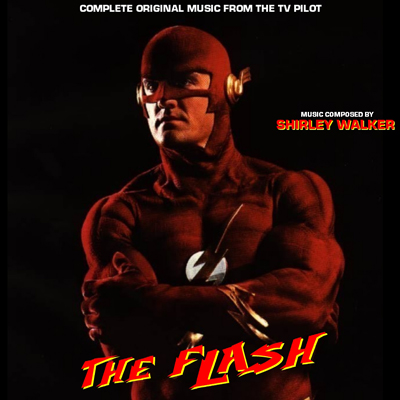 The Flash - TV Série - 1990