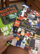 Livro do Clube de Leitura Icaraí