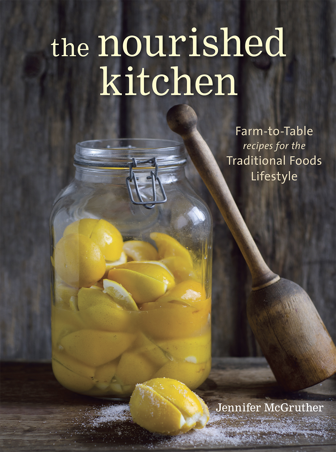 The Nourished Kitchen | An Entrepreneur's Spring + Summer Reading List | Book Recommendations | Boone, NC Photographer