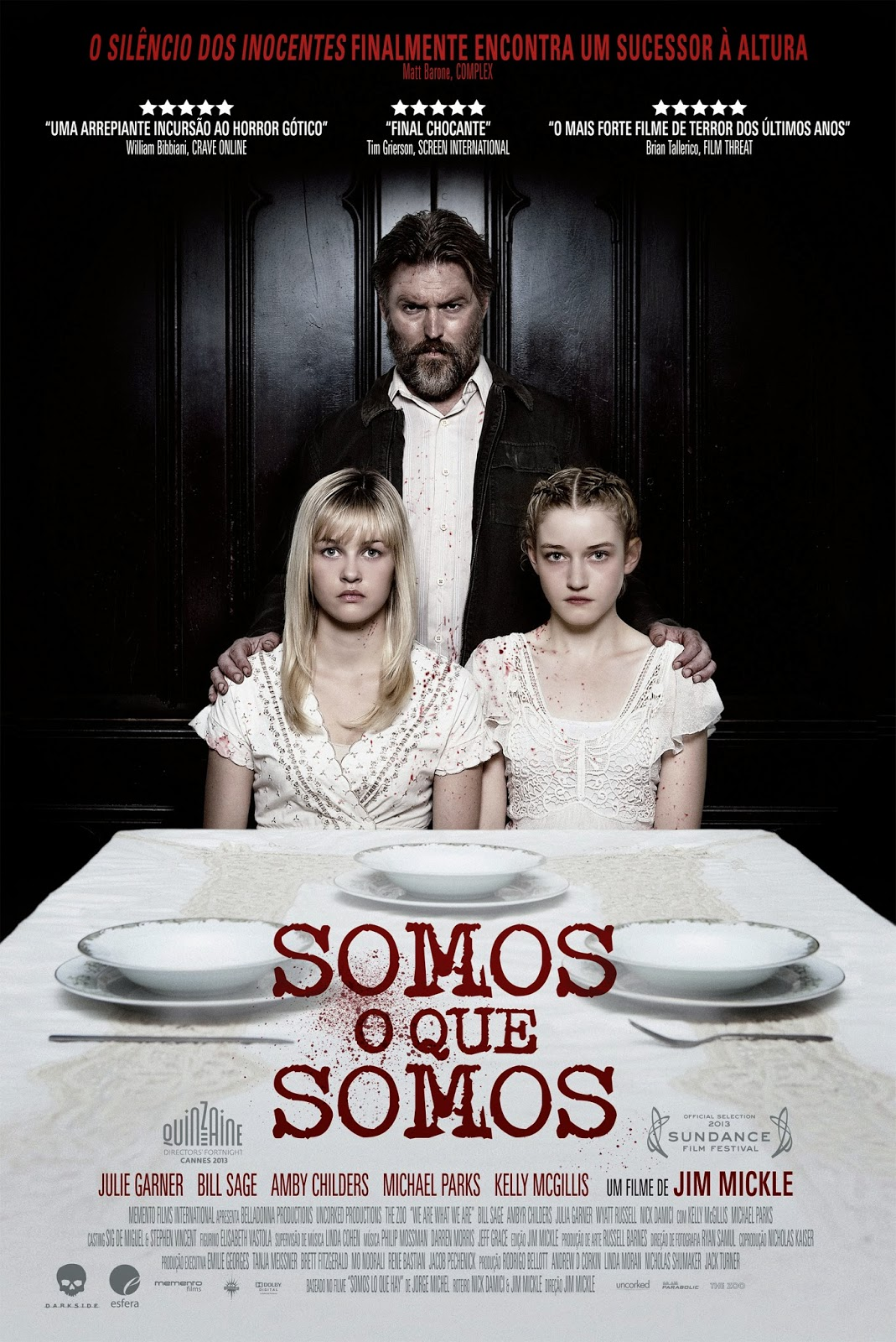 Download Somos o que Somos Dublado BluRay (2014) Torrent Grátis