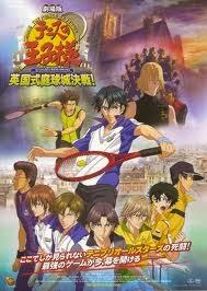 Hoàng Tử Tennis - Prince of Tennis