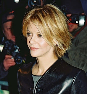 Short Hairstyle Cuts - Celebrity Hairstyle Ideas