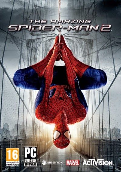 The Amazing Spider-Man 2 Full Torrent İndir