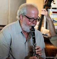 Ray Heitger, Toledo Clarinet Wizard