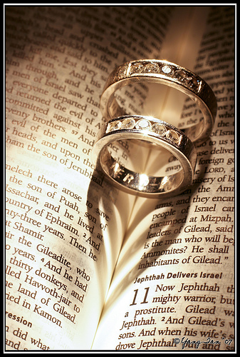 Marriage Ring Symbolism Ring