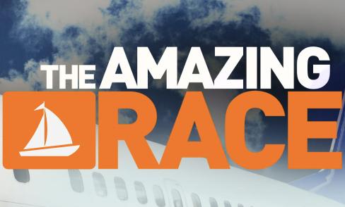 Amazing Race Cast 2014