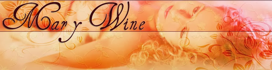 mary wine