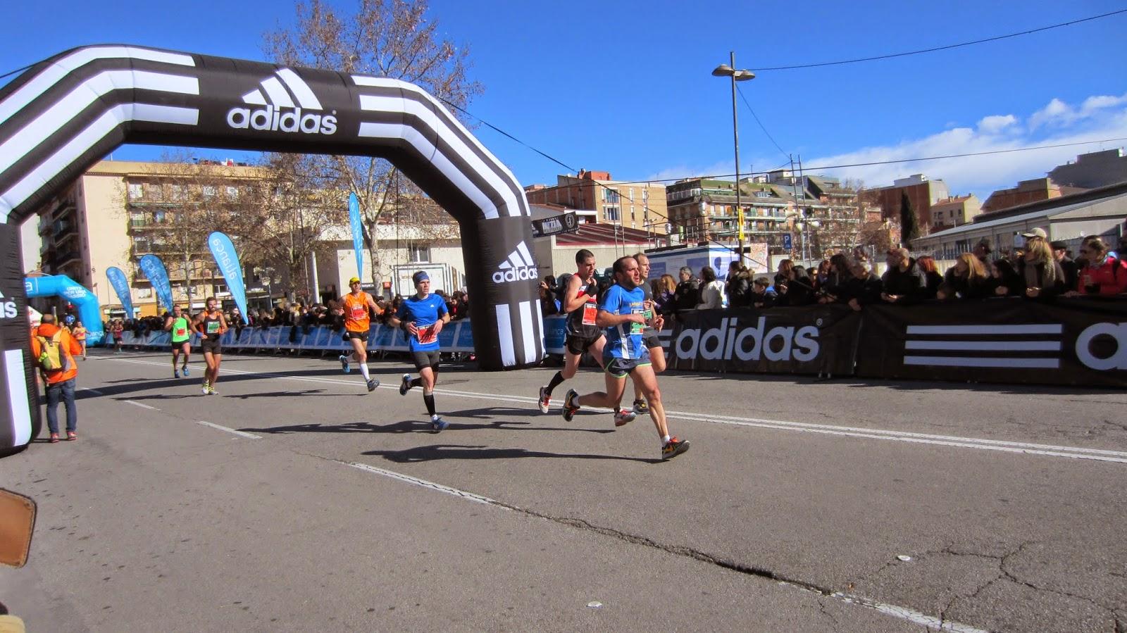 Runkm Cr Nica Mitja Marat N De Granollers