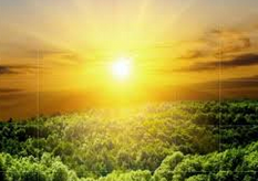 Matahari - Materi Pelajaran IPA Kelas 2 SD Semester 2 Bab Sumber Sumber Energi