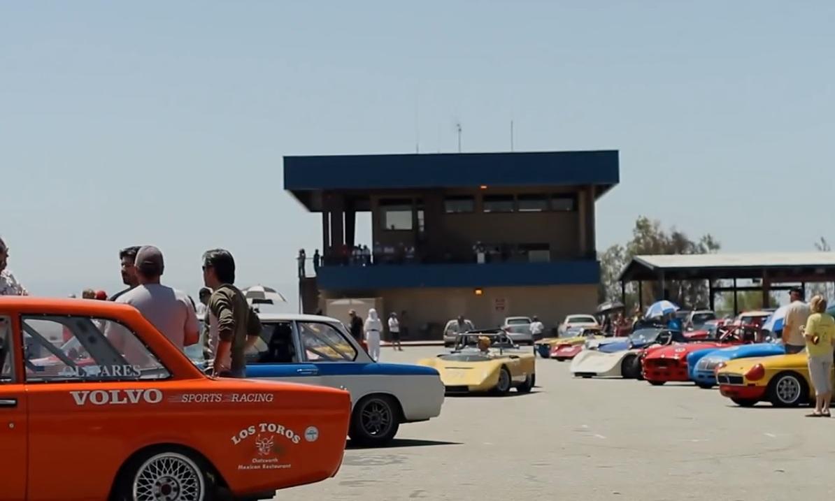 Petrolicious nos presenta la Vintage Auto Racing Association ...