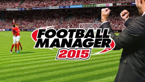 football manager 2015 release date