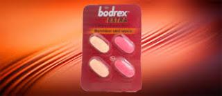 Bodrex, Jawaban Atas Segala Keluhan Sakit Kepala