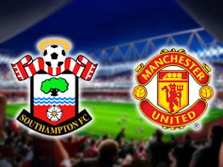 ผลฟุตบอลพรีเมียร์ลีกอังกฤษ 2 ก.ย. 55 | เซาแธมป์ตัน 2 - 3  แมนเชสเตอร์ ยูไนเต็ด