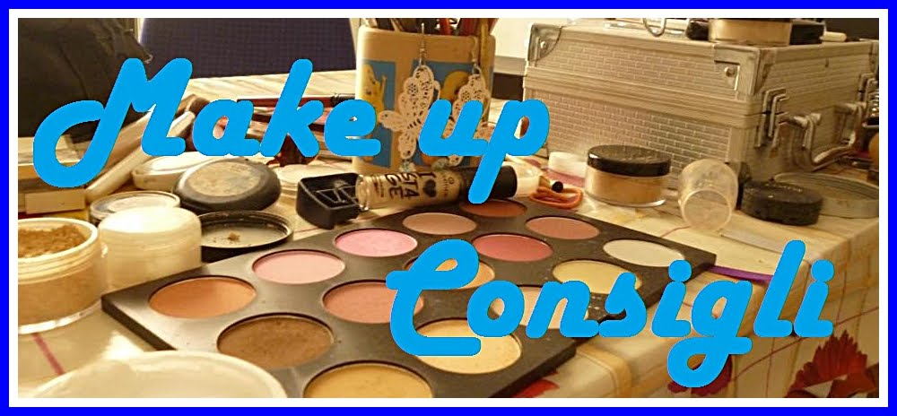 make up consigli