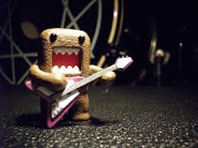 lets rock with domo!!!!