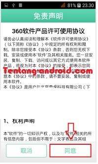 Tutorial Cara Root dan Install CWM Acer Liquid Z200 Tanpa PC