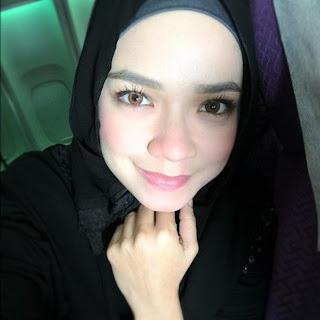 Kerana ISIS Nora Danish Pasang Bodyguard