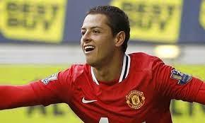 Javier Hernandez ke Real Madrid