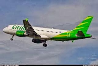 Promo Tiket Rp55.000 untuk Semua rute Penerbangan