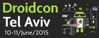 June.10-11: DroidCon Tel Aviv