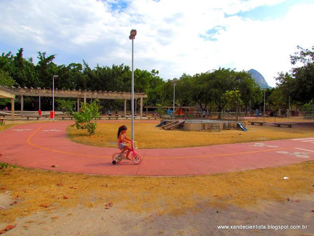 Verão muito quente no Rio