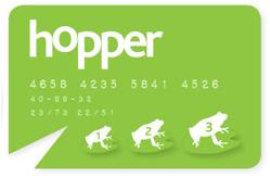 Hopper - Orvosi ajánló program (300 Euró/ Fő) sikeres ajánlás esetén