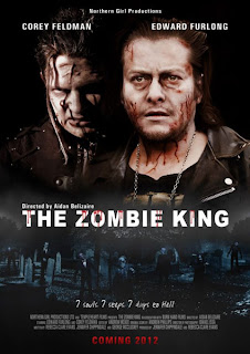 Ver Película The Zombie King Online Gratis (2013)