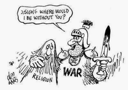 does religion cause violence Does islam cause violence in the middle east  essay on media violence does not cause violent  religion of islam is the second most popular religion over.