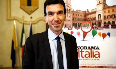buongiornolink - Maurizio Martina Al via una campagna in Usa per la tutela del DOP italiano