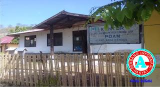 Gedung SATAP untuk Tiga Dinas di Kecamatan Madapangga, Memprihatinkan