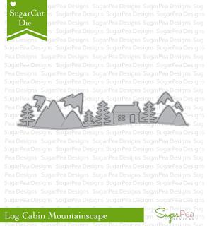 http://www.sugarpeadesigns.com/product/sugarcuts-log-cabin-mountainscape