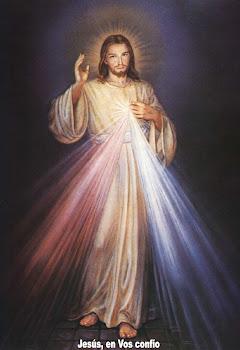 Jesús, Bendice a los Visitantes de esta página