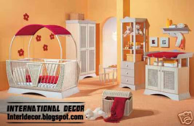 International ideas for kids rooms decorations for Art decoration international
