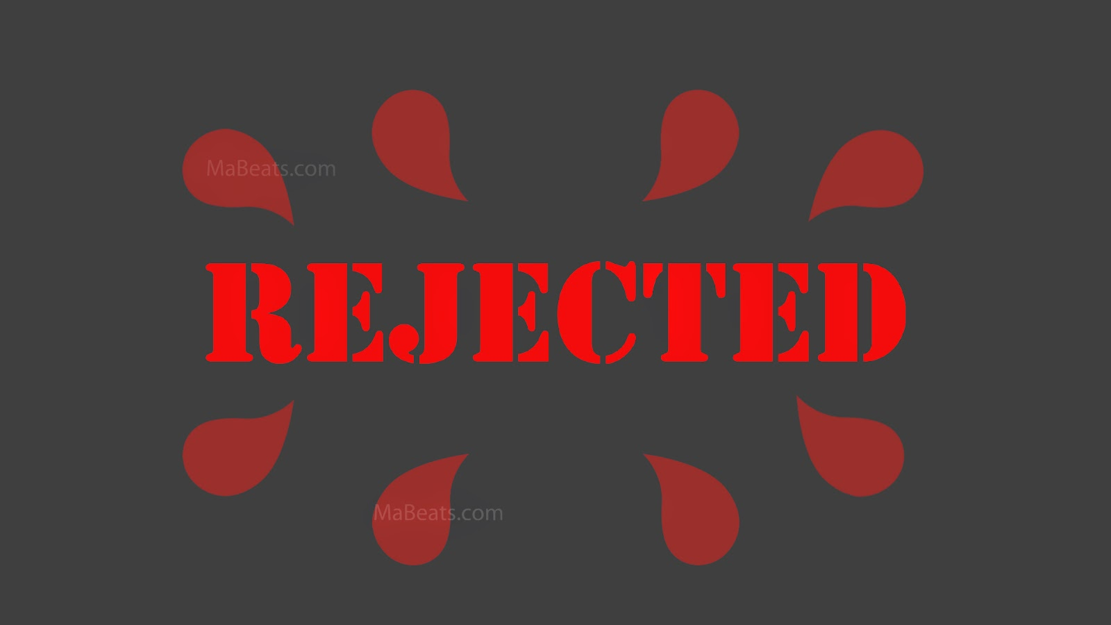 How to handle rejection - practical diversions from the negativity