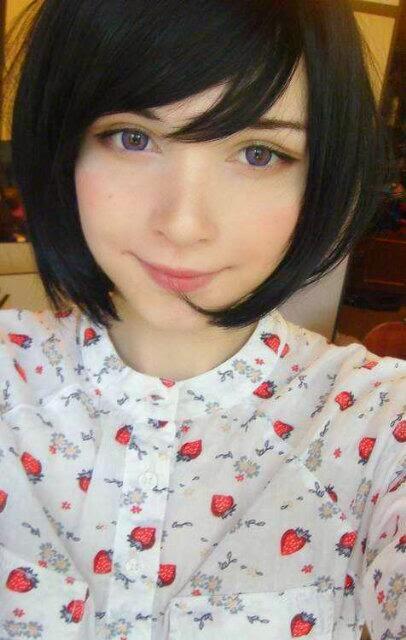 Cantiknya Gadis Blasteran Jepang Rusia 72bidadari.blogspot.com