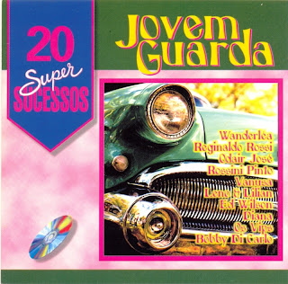 Jovem Guarda – 20 Super Sucessos (2013) download