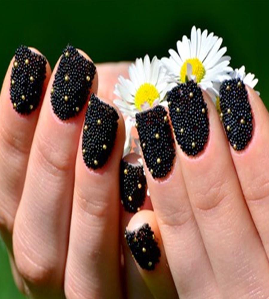 Nail salon decorating ideas amazing natural home design for 3d nail art salon new jersey