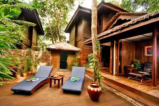 Spa in Malaysia