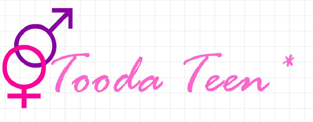 toodα teen