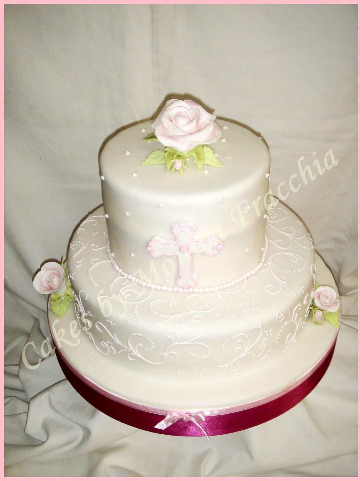 torta de bautizo | facilisimo.com
