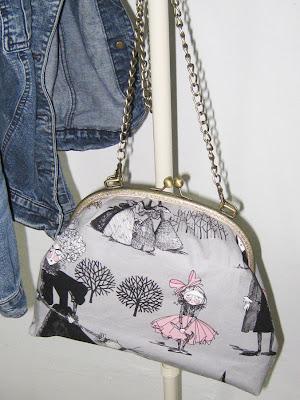 Bolsos brujas handmade