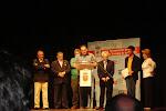 ENTREGA 1º PREMIO INTERNACIONAL VICENTE MARTIN