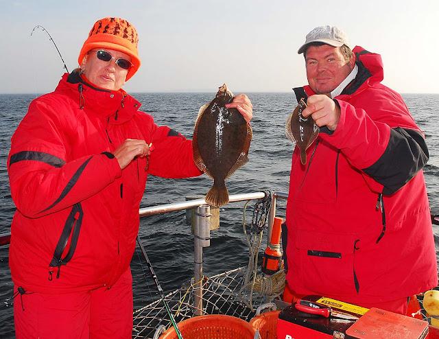 запах с целью рыбалки возьми море