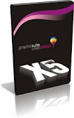 кейген для Corel Draw X5